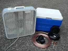 вентилятор и другие детали