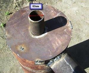 труба диаметром 60 мм