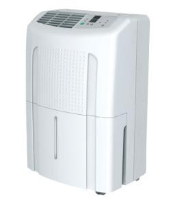 Как осушить воздух в доме самостоятельно