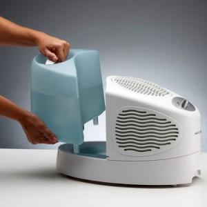 Как выбрать увлажнитель воздуха - полезные советы