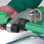 Как сваривать полипропиленовые трубы: инструкция и инструменты