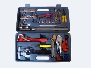 Необходимый инструмент для монтажа кондиционеров