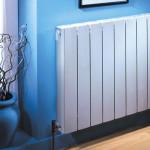 Алюминиевые радиаторы отопления: преимущества, технические характеристики и особенности установки