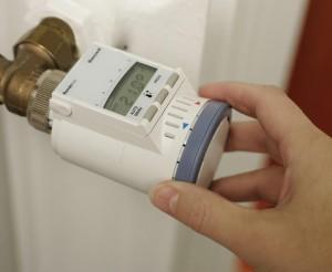 Газонаполненный термостат