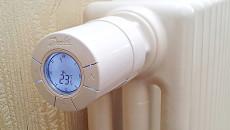 Регулятор температуры для батарей