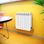 Биметаллические радиаторы отопления: виды батарей, какие лучше выбрать?