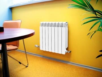 Как выбрать радиатор?