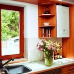 Какой лучше выбрать настенный газовый котел отопления: виды и лучшие производители