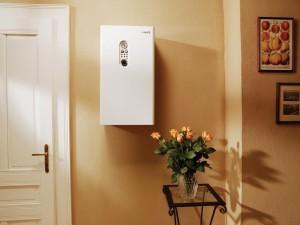 Преимущества электроотопления