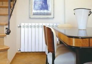 Стоимость биметаллических радиаторов
