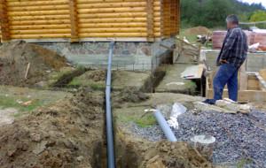 Устройство водоснабжения