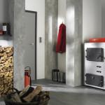Комбинированные котлы на дровах и электричестве: оптимальное решение для отопления загородного дома