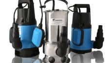 Как выбрать дренажный насос для канализации?