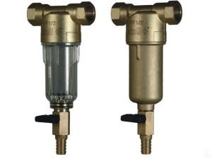 Механический фильтр грубой очистки воды