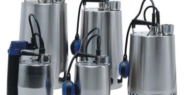 колодезные аппараты grundfos