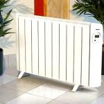Выбираем качественный электрический масляный радиатор отопления
