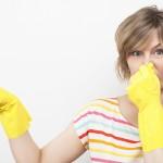 Неприятный запах канализации в ванной: как устранить, причины появления