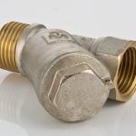 Тонкости использования фильтра грубой очистки воды перед счетчиком