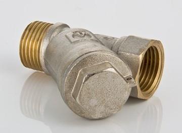 фильтр для водопровода