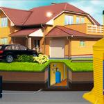 Достоинства и недостатки пластиковых кессонов для скважин