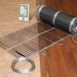 Как выбрать ламинат совместимый с системой «теплый пол»