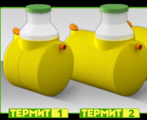 как выглядит термит
