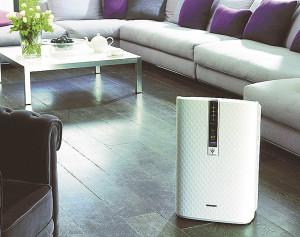 ионизатор для дома