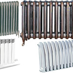 Какие радиаторы выбрать для отопления частного дома: учитываем каждую мелочь