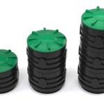 Оборудование для колодцев: пластиковые кольца