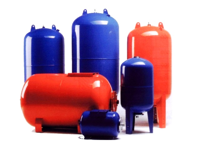 Гидроаккумуляторы для систем домашнего водоснабжения — принцип работы и устройство