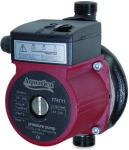 прибор для повышения давления воды в квартире