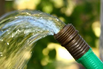 как промыть скважину своими руками