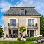 Дом в европейском стиле