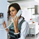 Все нюансы установки домофона в частном доме: принцип работы, модели, цены, порядок работ