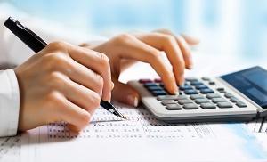 Расчет характеристик насоса на калькуляторе