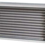 Выбираем водяной калорифер для приточной вентиляции: расчет мощности и установка
