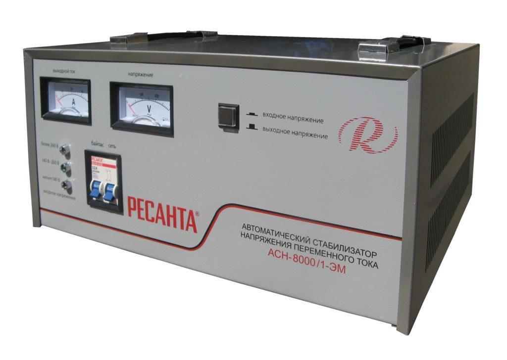 стабилизатор напряжения для газовых котлов аристон