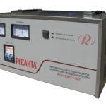 Выбор стабилизатора напряжения для газового котла — какой прибор лучше?