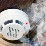Датчик пожарный или тепловой извещатель: установка, модели, цена
