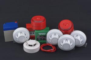 сенсоры разных видов