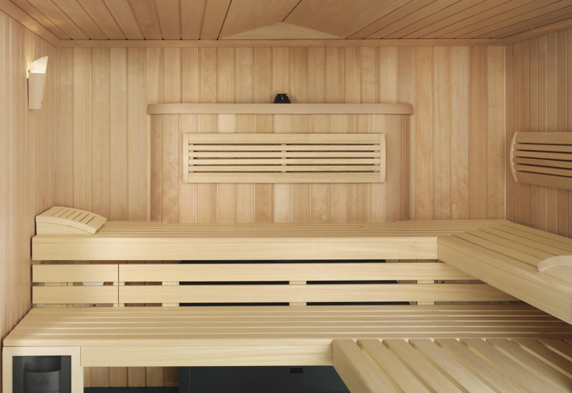 Система вентиляции в бане
